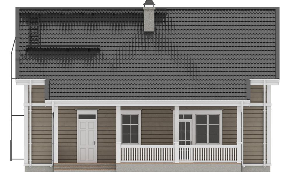 Финский дом Аврора 182