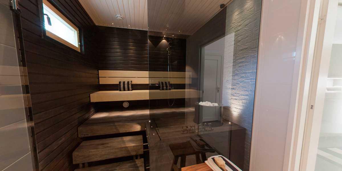 Внутренняя отделка в финском доме